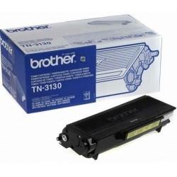 Tóner Brother TN3130 Negro