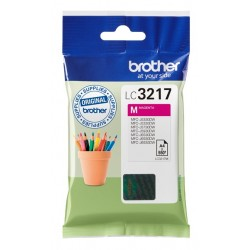 Tinta Brother LC3217M Magenta