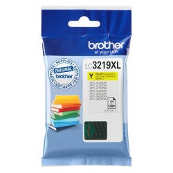 Tinta Brother LC3219XLY Amarillo