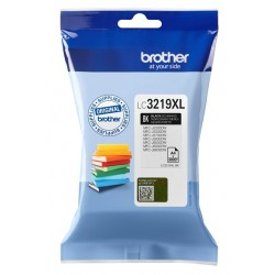 Tinta Brother LC3219XLBK Negro