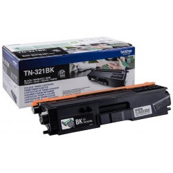 Brother Toner Black TN321BK