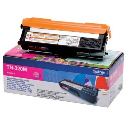 Brother Toner Magenta TN320M