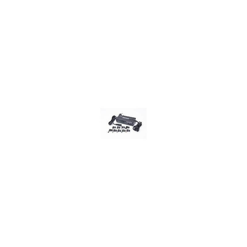 Gembird Cargador De Portatil Uni. 90W Gs