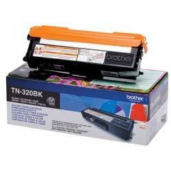 Brother Toner Black TN320BK