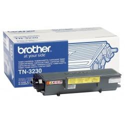 Toner Brother TN3230 Black
