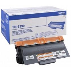 Toner Brother TN3330 Black