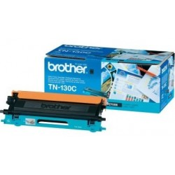 Brother TN130C Cyan Toner