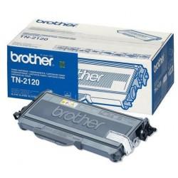 Toner Brother TN2120 Black