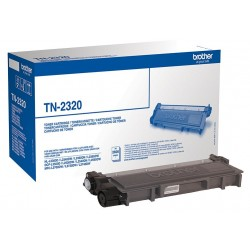 Tóner Brother TN2320 Negro