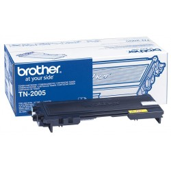 Toner Brother TN2005 Black