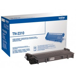 Tóner Brother TN2310 Negro