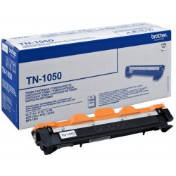 Tóner Brother TN1050 Negro