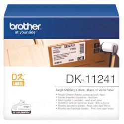 Etiquetas Brother DK-11241