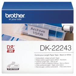 Cinta Continua Brother DK-22243