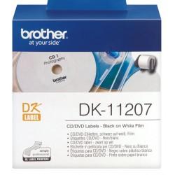 Etiquetas para CD/DVD...