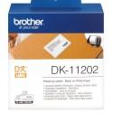 Labels Brother DK-11202