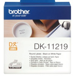 Labels Brother DK-11219
