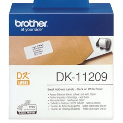 Labels Brother DK-11209