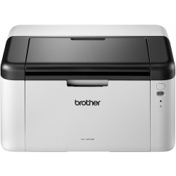 Impresora Láser Negro Brother HL-1210W
