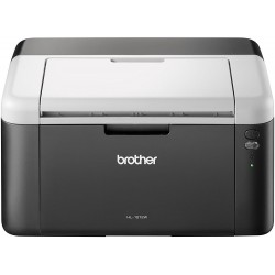 Impresora Láser Negro Brother HL-1212W