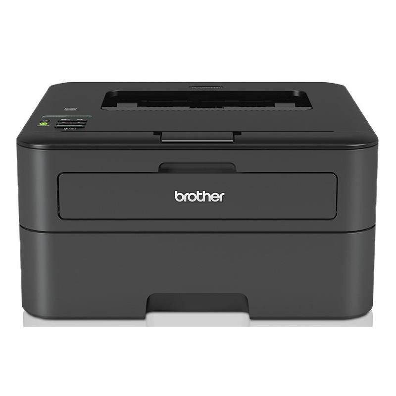 Impresora Láser Negro Brother HL-L2360DN