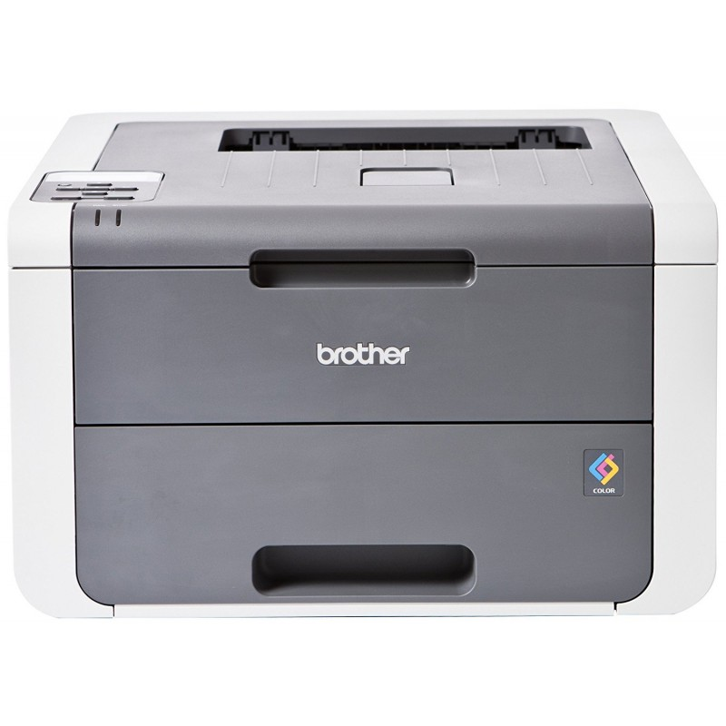 Impresora Láser Color Brother HL-3140CW