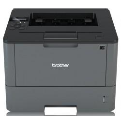 Black Laser Printer Brother HL-L5000D