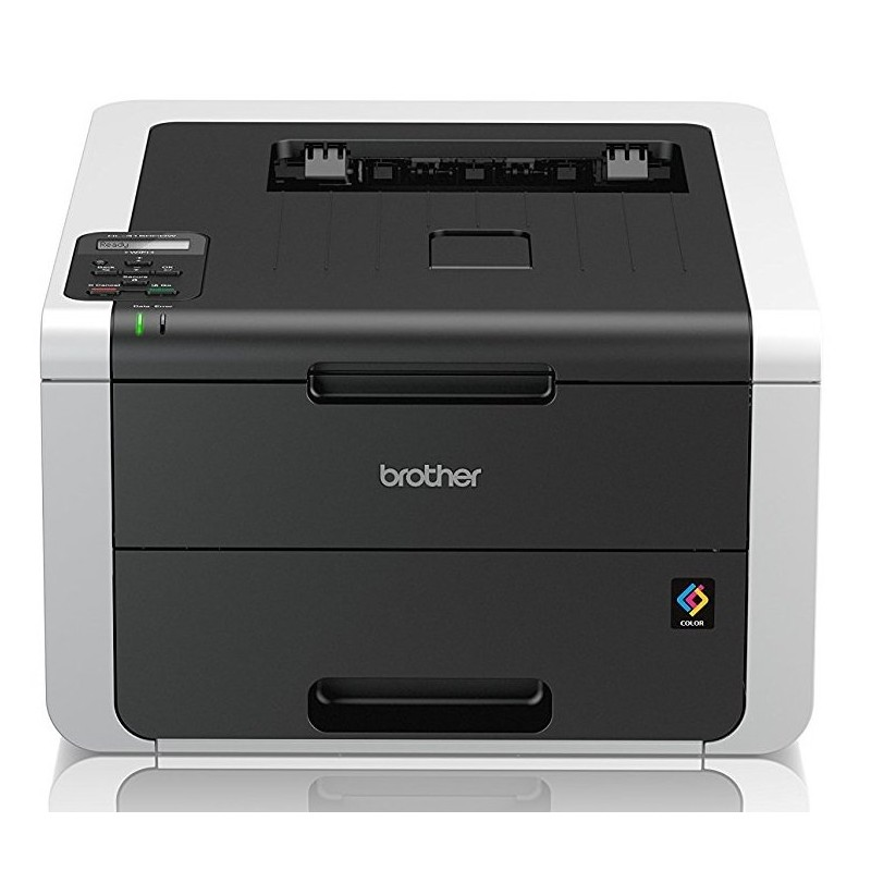 Impresora Láser Color Brother HL-3150CDW