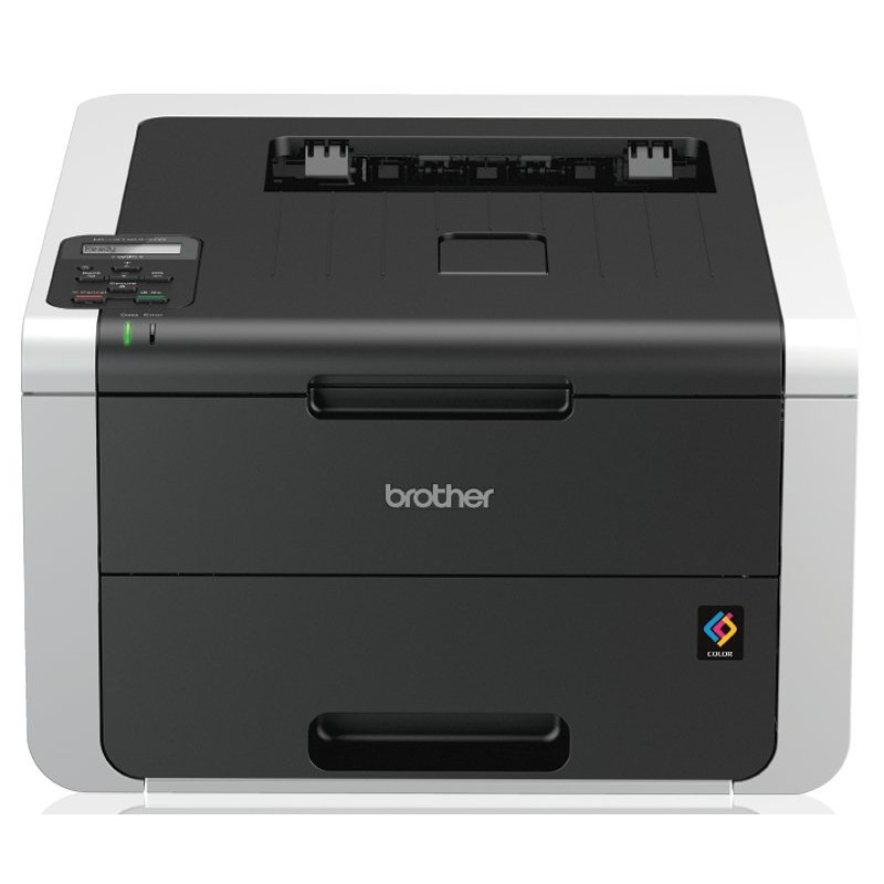 Impresora Láser Color Brother HL-3170CDW