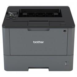 Black Laser Printer Brother HL-L5100DN