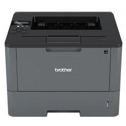 Impresora Láser Negro Brother HL-L5200DW