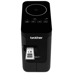 Brother P-Touch labeler P750W