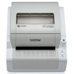 Impresora de Etiquetas Brother TD-4100N