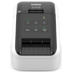 Impresora de Etiquetas Brother QL-810W