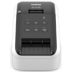 Impresora de Etiquetas Brother QL-810W