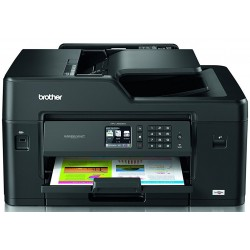 Multifunción de Tinta Brother MFC-J6530DW