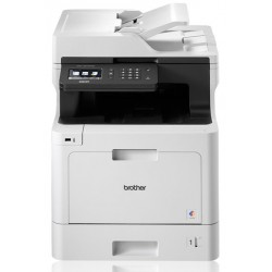 Multifunción Láser color Brother DCP-L8410CDW