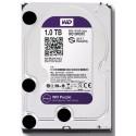 """SATA Hard Disk 3.5 """"1TB WD Purple WD10PURX"""