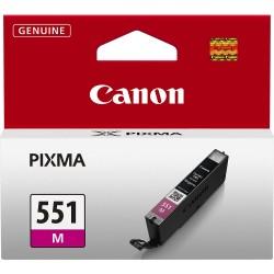 Tinta Canon CLI-551 Magenta