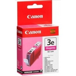 Tinta Canon 3e Magenta BCI-3eM