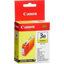 3e Yellow Ink Canon BCI-3eY