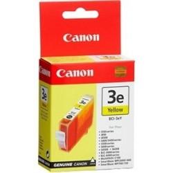 Tinta Canon 3e Amarillo BCI-3eY