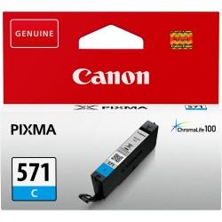 Tinta Canon 571 Cian CLI-571C