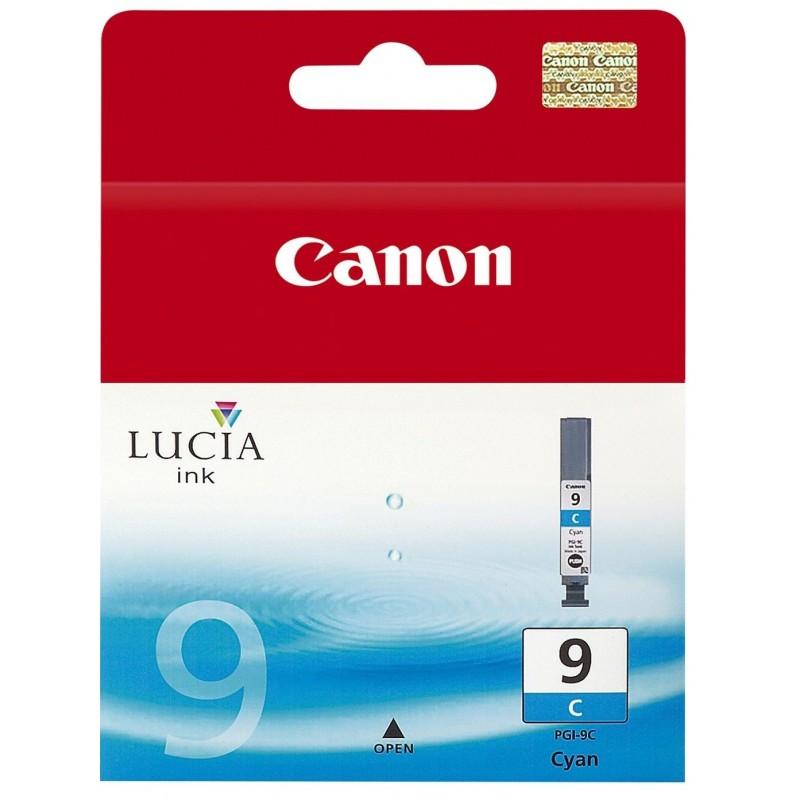 Cyan Ink Canon PGI-9C 9
