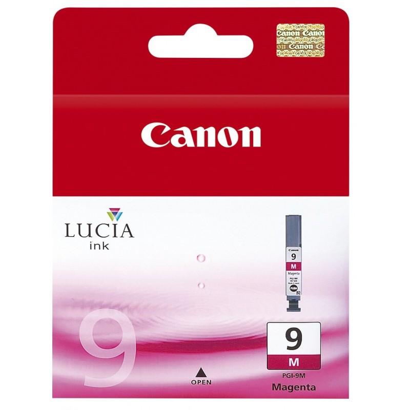 9 Magenta Ink Canon PGI-9M