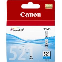 Tinta Canon 521 Cian CLI-521C