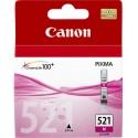 Tinta Canon 521 Magenta CLI-521M