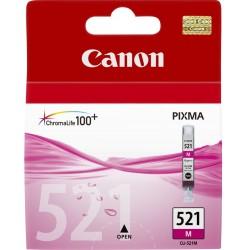 Tinta Canon 521 Magenta...