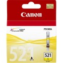 Ink Canon CLI-521Y Yellow 521