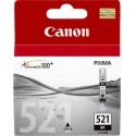 Tinta Canon 521 Negro CLI-521BK